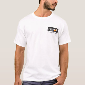 HipLOGOColor, Downtown San Antonio revised T-Shirt