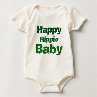 Hippie Baby Baby Creeper
