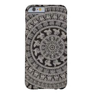 hippie barely there iPhone 6 case