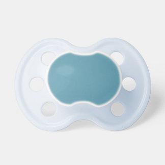 Hippie Blue Baby Binky Pacifier