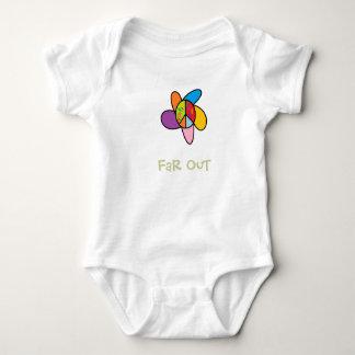 Hippie Chix baby Shirts