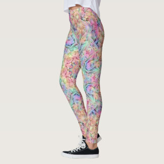 Hippie Custom Leggings