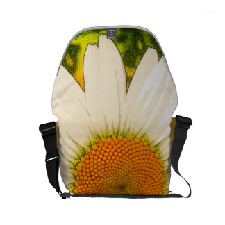 Hippie Daisy Courier Bags