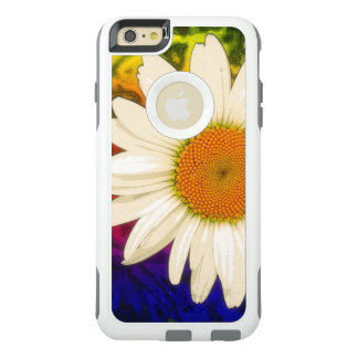 Hippie Daisy OtterBox iPhone 6/6s Plus Case