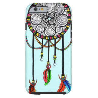 Hippie Dream Catcher Tough iPhone 6 Case