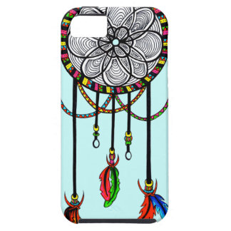 Hippie Dream Catcher iPhone 5 Covers