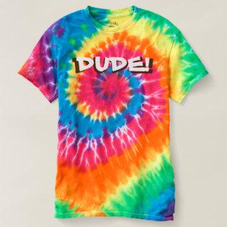 Hippie dude shirt