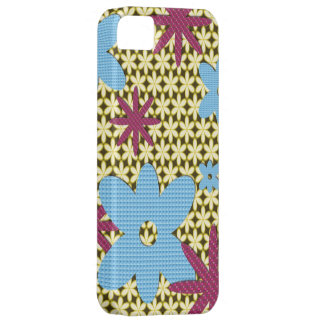 Hippie Flower Child Case-Mate iPhone 5 iPhone 5 Cases