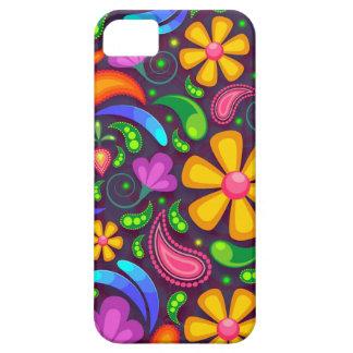 Hippie Flower - iPhone Case