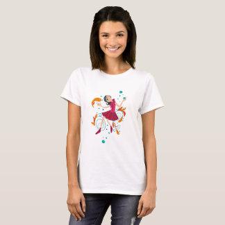 Hippie Girl! T-Shirt