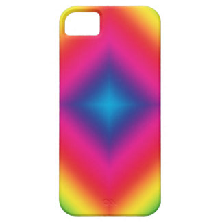 Hippie iPhone 5 Case