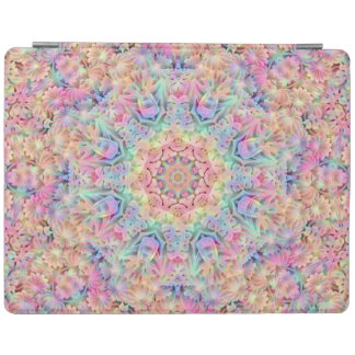 Hippie Kaleidoscope  iPad Smart Covers iPad Cover