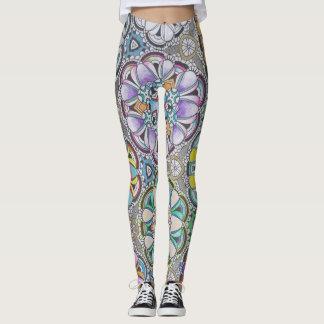 Hippie Leggings