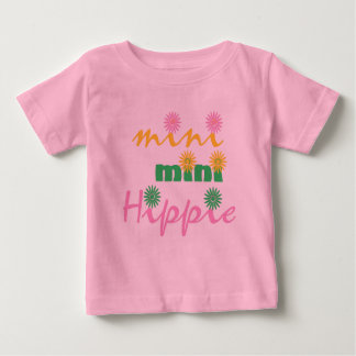 Hippie Mini Mini Hippie Infant T-Shirt
