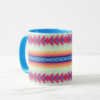 Hippie Mug 1