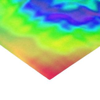 Hippie Tie Dye Gift Tissue Paper