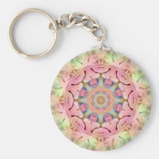 Hippie Two Keychains, 3 styles Keychain