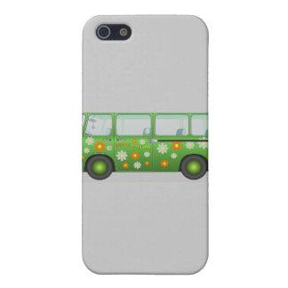 Hippie van image case for iPhone 5/5S