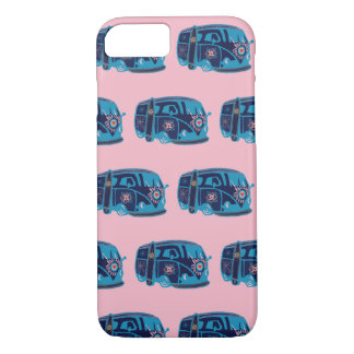 Hippie Van iPhone Case