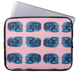 Hippie Van Laptop Sleeve