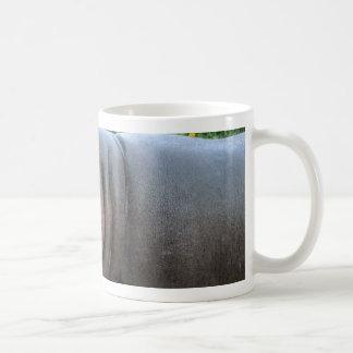 hippo-6 basic white mug