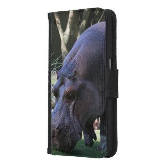 Hippo AJ17 Samsung Galaxy S6 Wallet Case