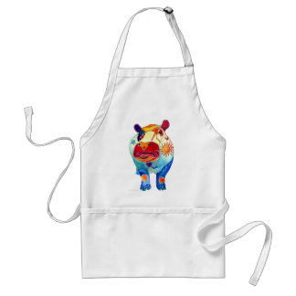 Hippo Aprons