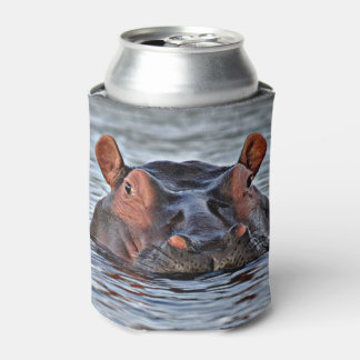 hippo can cooler