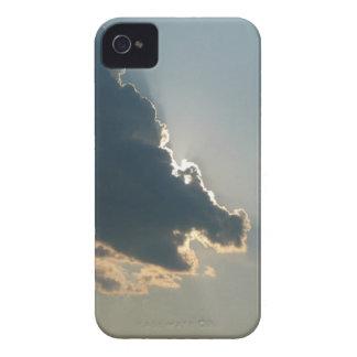 Hippo Cloud Blackberry Case-Mate Case iPhone 4 Case-Mate Case