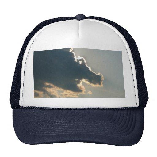 Hippo Cloud Hat