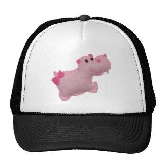Hippo Trucker Hats