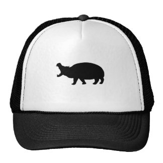 Hippo Hats