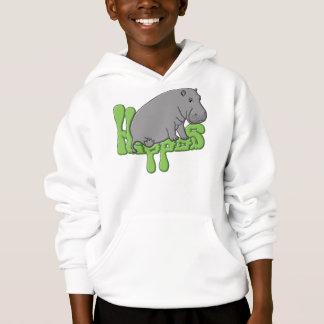 Hippo Heavy - Green