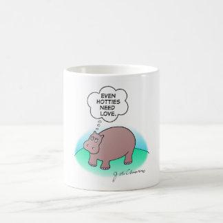 Hippo Hotty MUGS