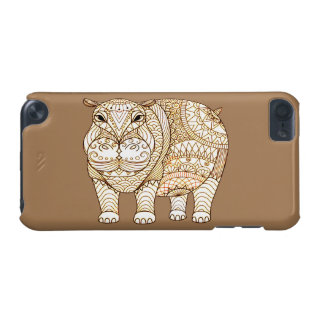 Hippo iPod Touch (5th Generation) Case