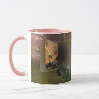 Hippo, The Untold Love Story, Mug