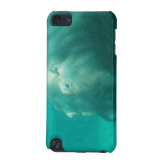 Hippo Under Water iTouch Case iPod Touch (5th Generation) Case