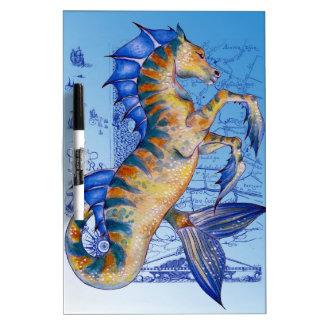 hippocampus Dry-Erase whiteboards