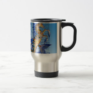 hippocampus travel mug