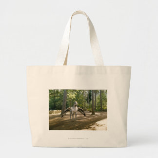 Hippogriff Tote Bags
