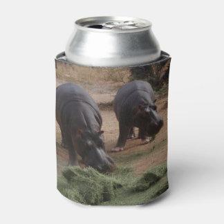 Hippos Can Cooler