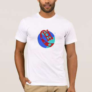 Hipposnagron by Sokazo T-Shirt