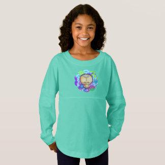 Hippy Bear Jersey Shirt