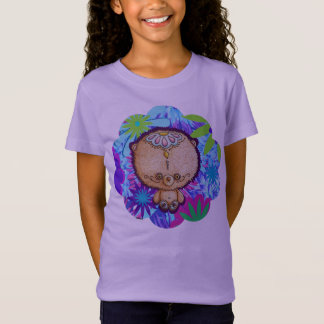 Hippy Bear T-Shirt
