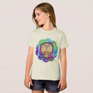 Hippy Bear T-Shirt