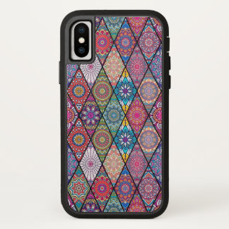Hippy Chic iPhone X Case