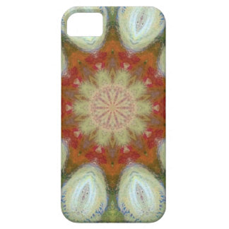 hippy flower design iPhone 5 covers
