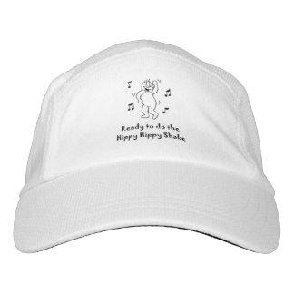 Hippy Hippy Shake Hat