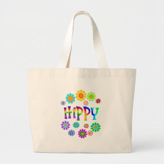 HIPPY LARGE TOTE BAG