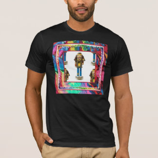 Hippy Nutcracker Shirt